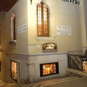 Hotel Antica Locanda al Gambero a Venezia