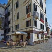 Hotel Hotel Antiche Figure Venice