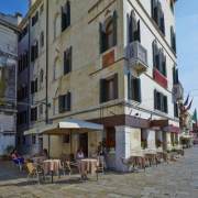 Hotel Hotel Antiche Figure Venezia