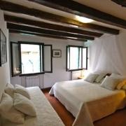 Hotel La Gondola Rossa Venice