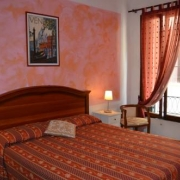 Hotel Albergo San Samuele Venice