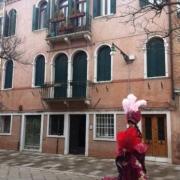 Hotel Ca' Santo Spirito Venezia