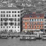 Hotel Savoia & Jolanda Venezia