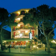 Hotel Hotel Milton Romantik Jesolo Lido
