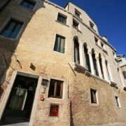 Hotel Domina Home Ca Zusto Venezia
