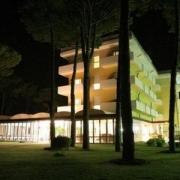Hotel Aparthotel La Pineta Jesolo Lido