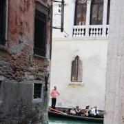 Hotel Melodia Venice