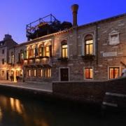 Hotel Palazzetto Madonna Venezia