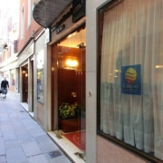 Hotel Comfort Hotel Diana Venezia