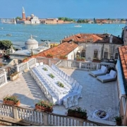 Hotel Luna Hotel Baglioni - The Leading Hotels of the World Venice