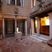 Hotel Hotel Al Ponte Mocenigo Venezia