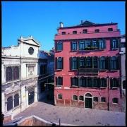 Hotel Palazzo Schiavoni Venice