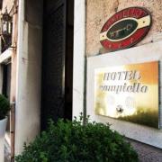 Hotel Hotel Campiello Venice