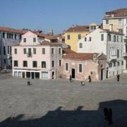Hotel Cà Sant'Angelo Venice