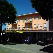 Hotel Albergo Rosa Punta Sabbioni