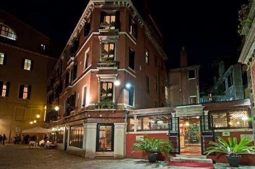 Hotel Vicino Teatro La Fenice Venezia