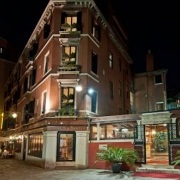Hotel Hotel La Fenice et Des Artistes Venice