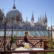 Hotel Relais Piazza San Marco Venice