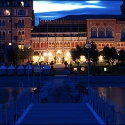 Hotel Hotel Excelsior Venice Lido of Venice