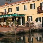 Hotel Locanda Cipriani Torcello