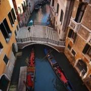Hotel Aqua Palace Venezia