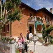 Hotel Villa Albertina Lido di Venezia
