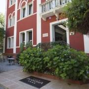 Hotel Hotel Villa Pannonia a Lido di Venezia