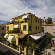 Hotel Hotel Villa Tiziana a Lido di Venezia