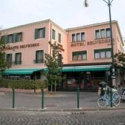 Hotel Hotel Belvedere Lido of Venice