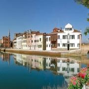 Hotel Ca' del Borgo Lido of Venice