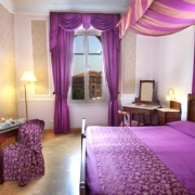 Hotel Grande Albergo Ausonia & Hungaria Wellness & SPA Lido of Venice