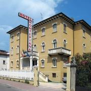 Hotel Hotel Montepiana Mestre