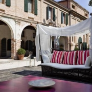 Hotel Villa Moro Lin Mestre