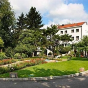 Hotel Park Hotel Ai Pini Mestre