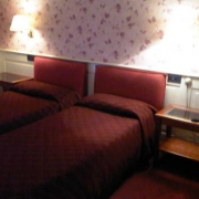 Hotel Hotel Alla Giustizia Mestre