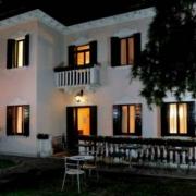 Hotel Villa Crispi Mestre