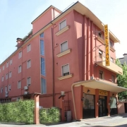 Hotel Hotel Piave Mestre