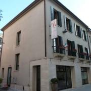 Hotel Seven Venice Rooms Mestre