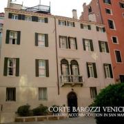 Hotel Corte Barozzi Venice Suites Venezia