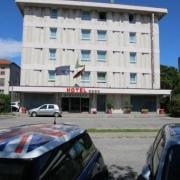 Hotel Hotel President Mestre