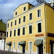 Hotel Hotel Trieste Mestre