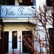 Hotel Villa Teresa Mestre