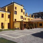 Hotel Hotel Villa Costanza Mestre