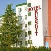 Hotel Russott Hotel Mestre