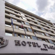 Hotel Hotel Plaza Mestre