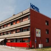 Hotel Hotel Airmotel Mestre