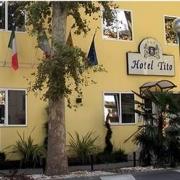 Hotel Hotel Da Tito Mestre