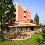 Hotel Hotel Aqua Abano Terme