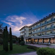 Hotel Atlantic Terme Natural Spa & Hotel Abano Terme