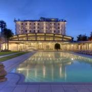 Hotel Hotel President Terme Abano Terme